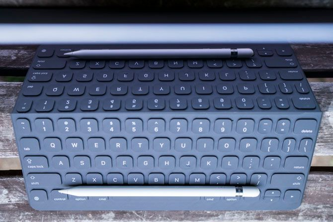 iPad Pro 10.5 Review: Is the Best iPad Good Enough? ipad pro 105 keyboard3