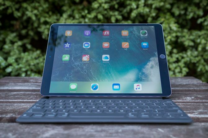 iPad Pro 10.5 Review: Is the Best iPad Good Enough? ipad pro 105 stand2