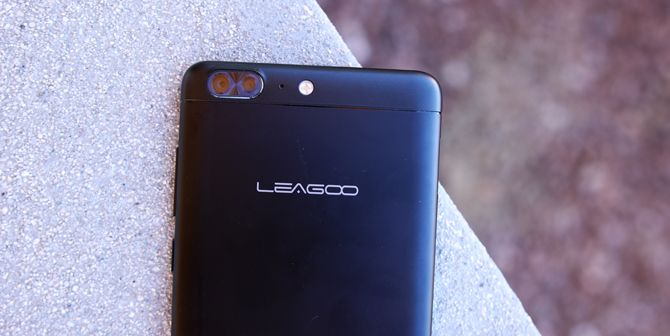 Leagoo T5 Review (and Giveaway!) leagoo 1