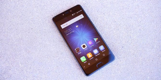 Leagoo T5 Review (and Giveaway!)