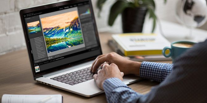 How to Simultaneously Preview Multiple Lightroom Presets