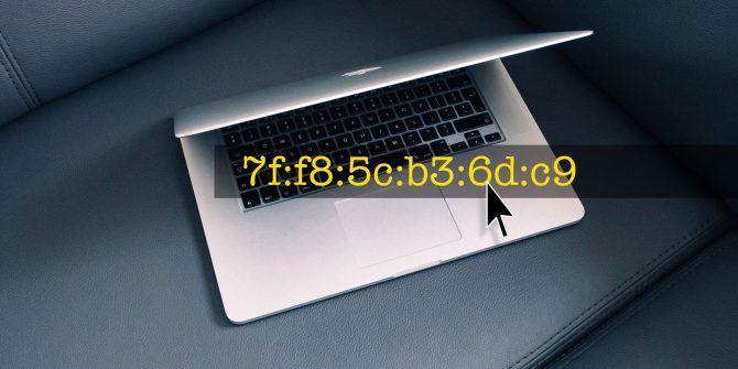 How to Change Your Mac's MAC Address (and Why)