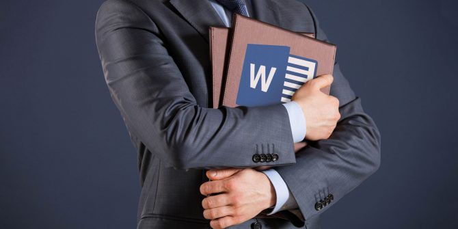 15 Microsoft Word Business Templates To Keep You Productive