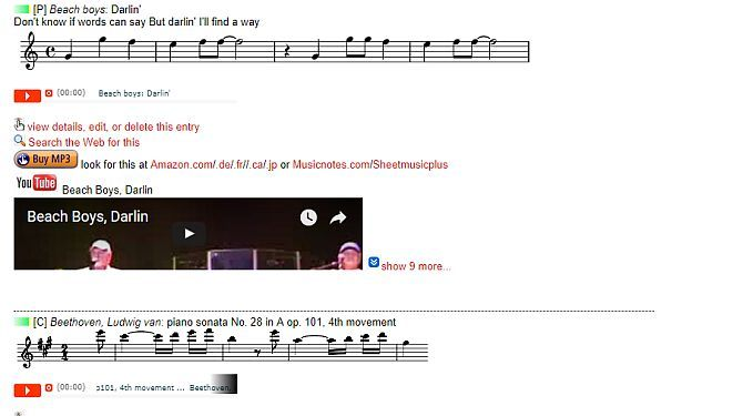 Find a Song Title Just by Humming the Lyrics musicpedia3