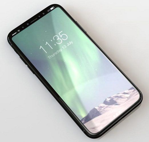 What We Know About the iPhone 8 Leak new iphone 522x500