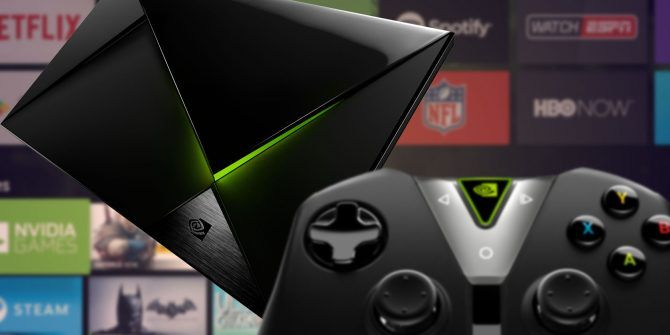 7 Reasons the Nvidia Shield Is the Ultimate Device for Cord-Cutters