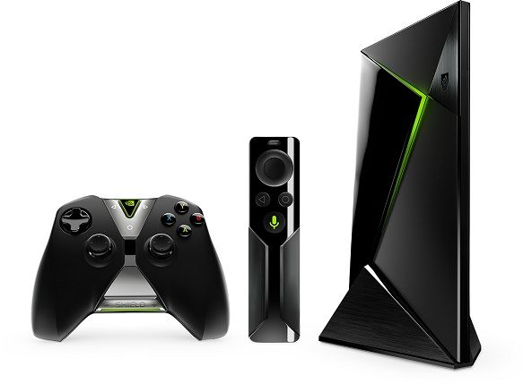 11 Gift Ideas for Android Users nvidia shield