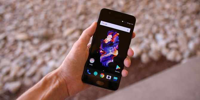 OnePlus 5 Review: Seriously, This is the Best Android Right Now oneplus 5 front