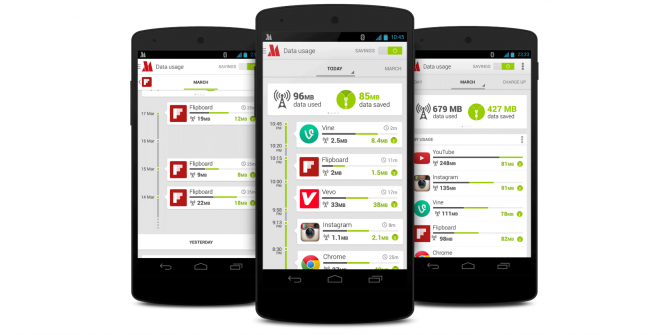 Opera Kills Its Data-Saving App, Opera Max