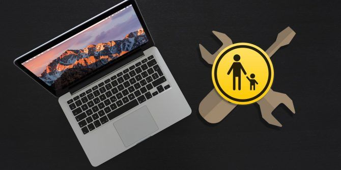 5 Useful Ways to Utilize Your Mac's Parental Controls