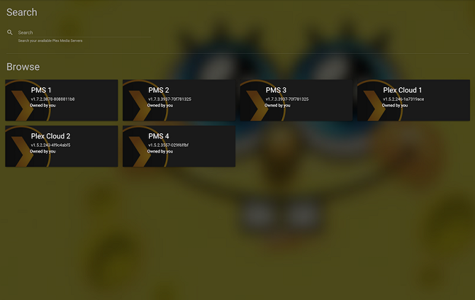 How to Watch Plex Together in Sync With Friends plex together servers 670x423