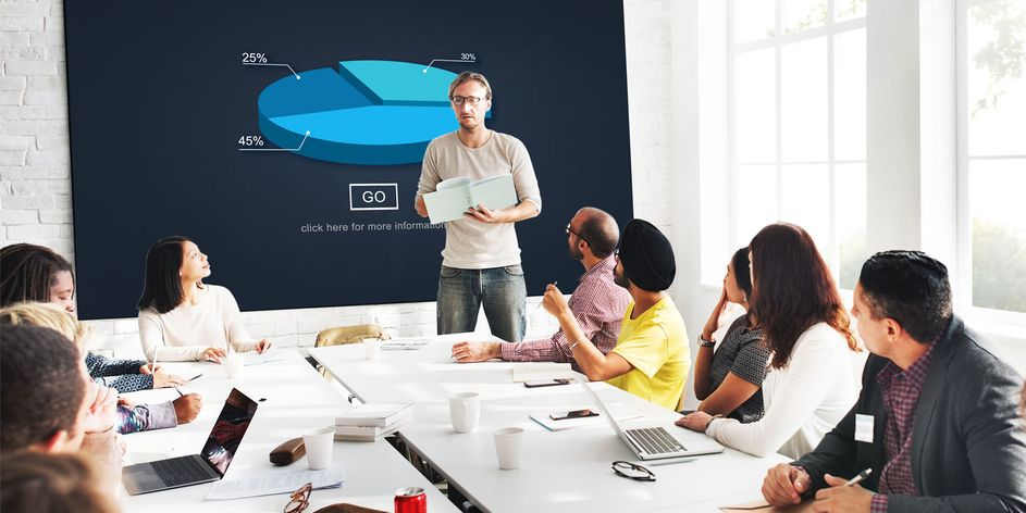 7 Useful Powerpoint Templates For More Efficient Meetings