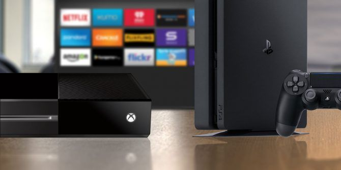 PS4 vs. Xbox One: Which Is the Best Media Player?