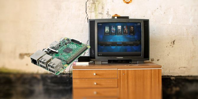 The 5 Best Raspberry Pi Smart TV Projects We've Seen