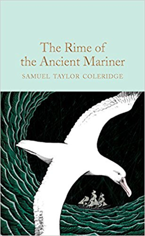 audiobook the rime of the ancient mariner