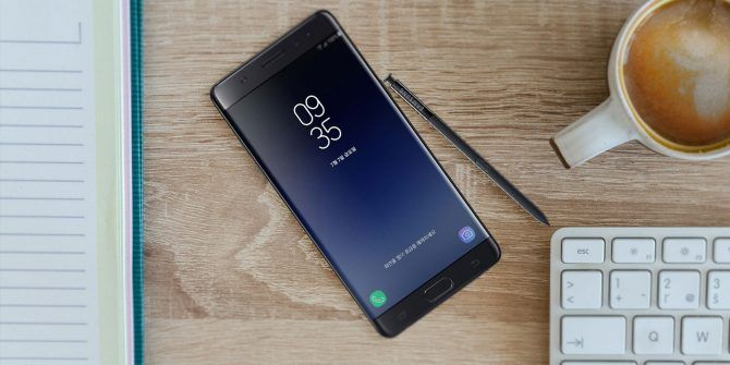 Should You Buy the Samsung Galaxy Note FE (Fan Edition)?