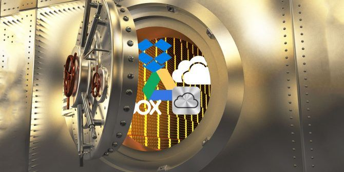 Which Cloud Solution Is Most Secure for Your Documents?