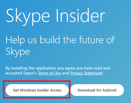 How to Try the Newly Redesigned Skype on Windows and Mac skype new windows