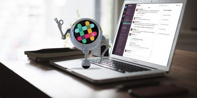 9 Clever Slack Bots to Boost Your Productivity