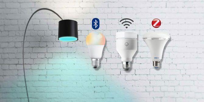Smart Lighting Showdown: Bluetooth Smart vs. Wi-Fi vs. ZigBee