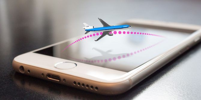 5 Best Apps to Track Flights With Your iPhone