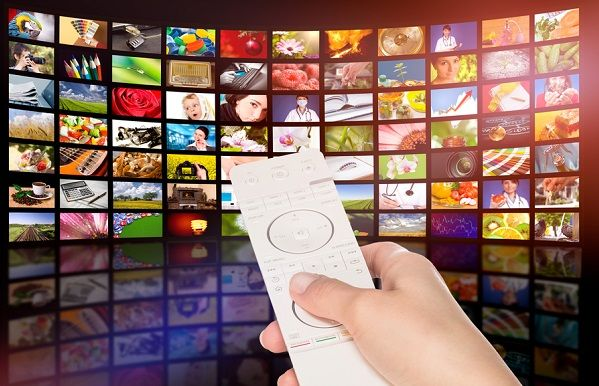 tv streaming options overload