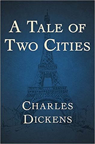 audiobook a tale of two cities