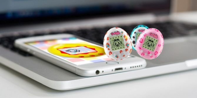 Tamagotchis Are Back! Here's How to Keep Them Alive