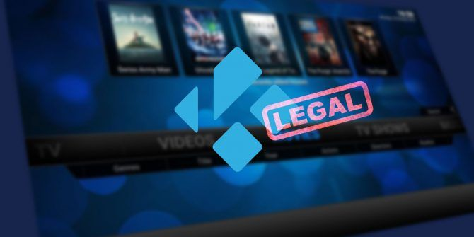 How to Use Kodi Without Breaking the Law