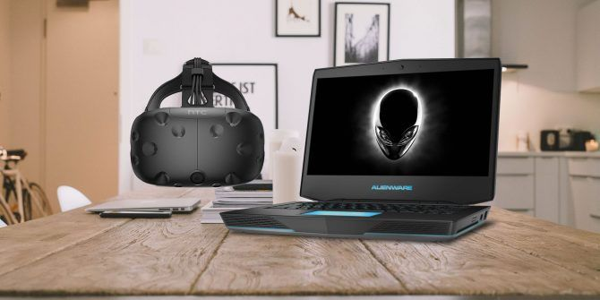 The 3 Best VR Ready Gaming Laptops for Oculus Rift and HTC Vive