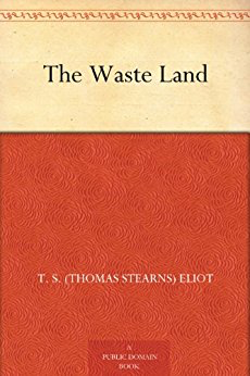 audiobook the waste land