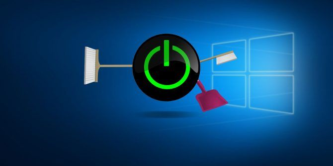 5 Things Windows Can Clear Automatically on Shutdown