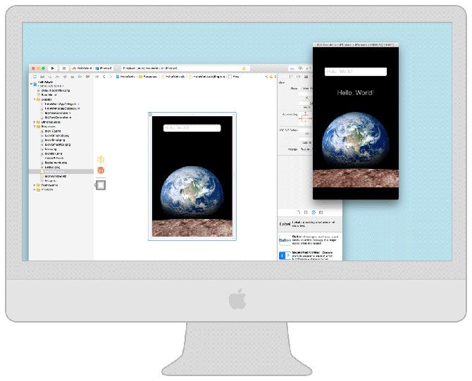 4 iOS Simulators for Testing iPhone & iPad Apps