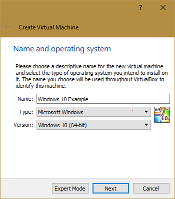 How to Use VirtualBox: User's Guide 04 VirtualBox Creating VM