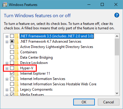 How to Use VirtualBox: User's Guide 05 Turn Hyper V Off Windows