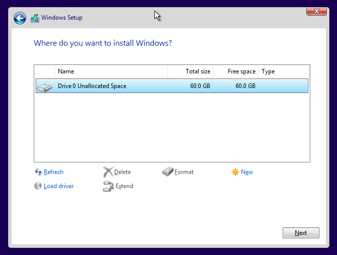 How to Use VirtualBox: User's Guide 16 VirtualBox Windows 10 Install Disk