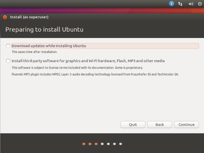 How to Use VirtualBox: User's Guide 30 VirtualBox Ubuntu Install Options