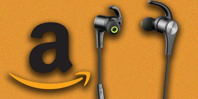 Today Only: Get a Pair of Bluetooth Earbuds For Super Cheap