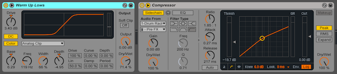 Ableton Live: The Ultimate Beginner's Guide Ableton Effects