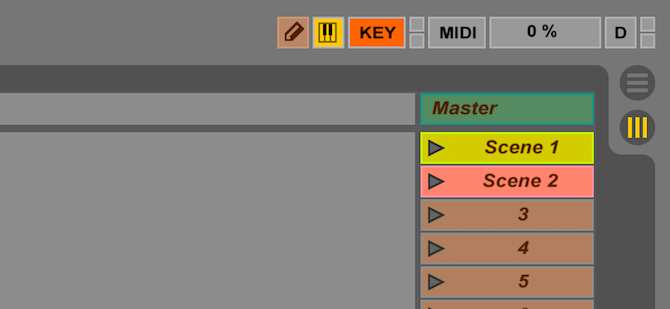 Ableton Live: The Ultimate Beginner's Guide Ableton Key Map Button