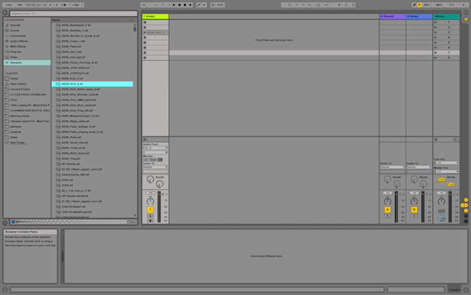 Ableton Live: The Ultimate Beginner's Guide Ableton Single Clip