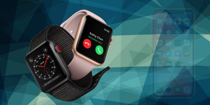 Forget the iPhone X, the Apple Watch Series 3 is the Future