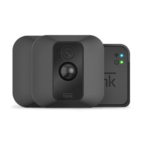 Blink XT - Best indoor and outdoor security system on a budget