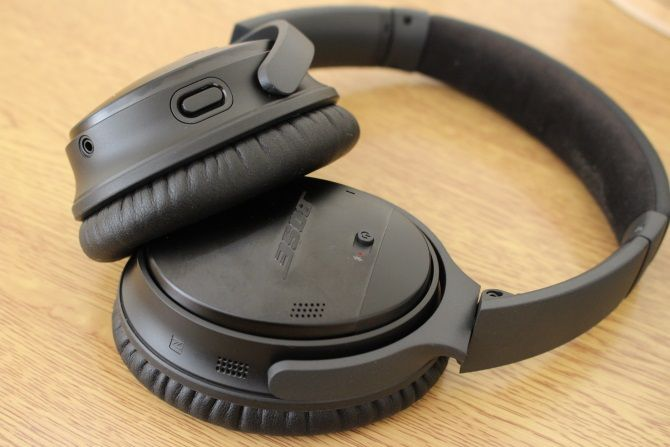 Bose QuietComfort 35 II Review: Now Featuring More Google Bose QC 35 11 3 1