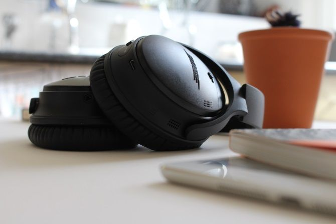 Bose QuietComfort 35 II Review: Now Featuring More Google Bose QC 35 11 4 1