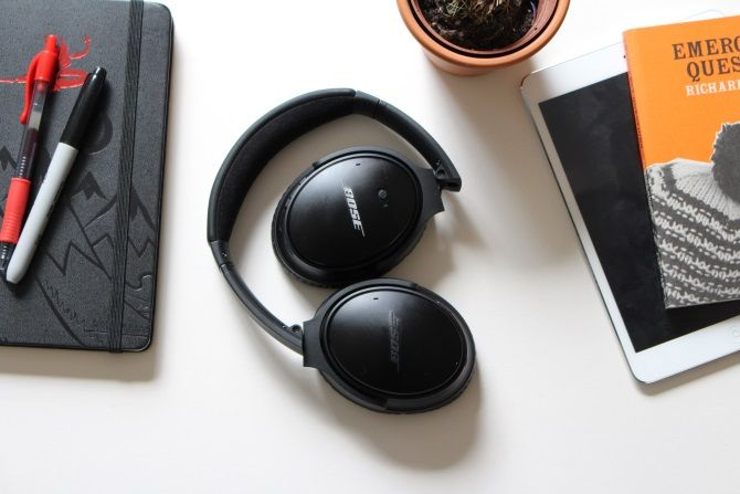 Bose QuietComfort 35 II Review: Now Featuring More Google Bose QC 35 11 5 1