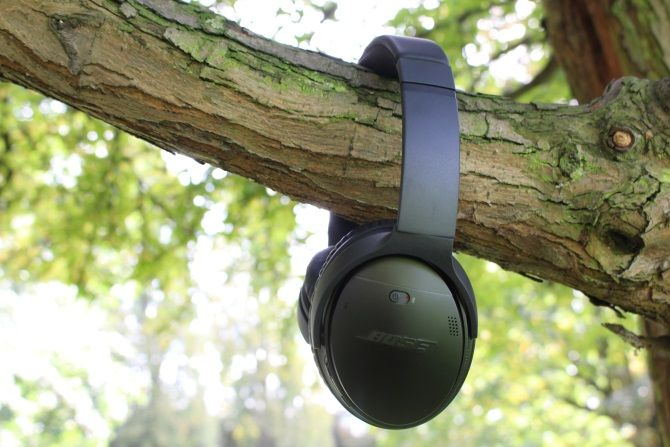 Bose QuietComfort 35 II Review: Now Featuring More Google Bose QC 35 11 8