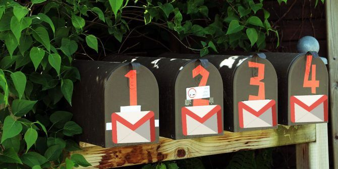 How to Link Multiple Gmail Accounts Together in 4 Easy Steps