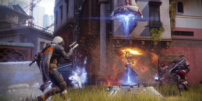 Destiny 2 Is Near: Here's What You Need to Get Ready