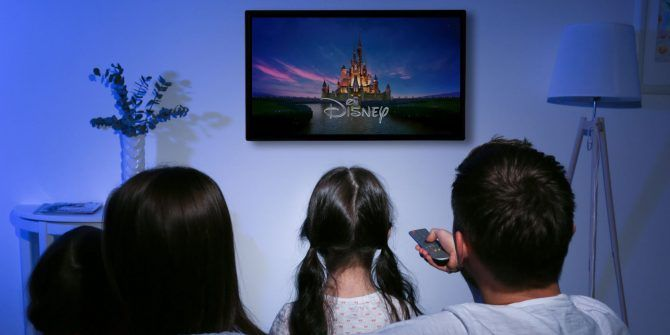 The 16 Best Disney Movies to Watch on Netflix